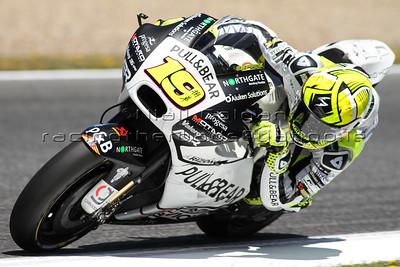 MotoGP Jerez 2017
