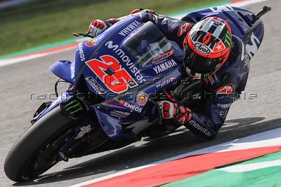 MotoGP Misano  2018
