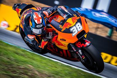 2018, MotoGP, Brno, FP2