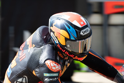 Bradley SMITH, Brno/Czech Republic, 2018