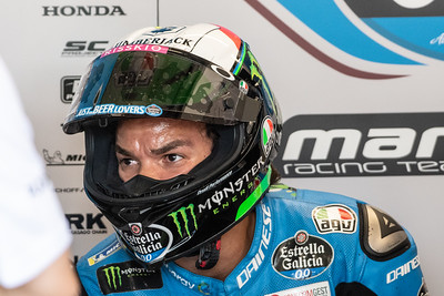 Franco MORBIDELLI, Brno/Czech Republic, 2018