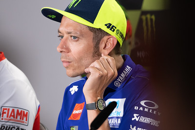 2018, MotoGP, Brno, Thursday Riders Press Conference