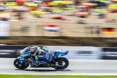 2018, MotoGP, Brno, FP4