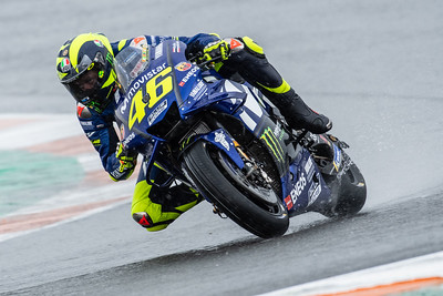 Valentino ROSSI, Spain/Cheste, 2018