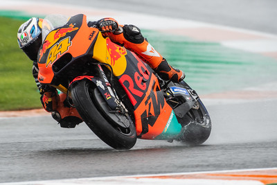 Pol ESPARGARO, Spain/Cheste, 2018
