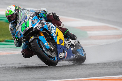 Franco MORBIDELLI, Spain/Cheste, 2018