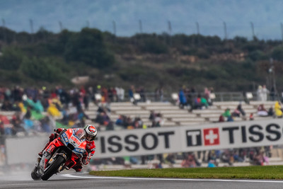 Jorge LORENZO, Spain/Cheste, 2018