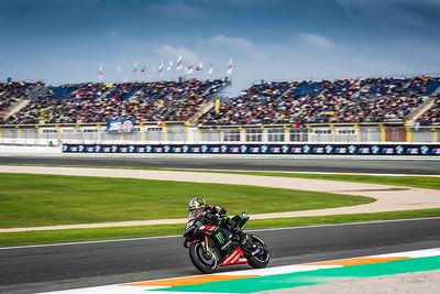 MotoGP, 2018, Valencia GP, FP4