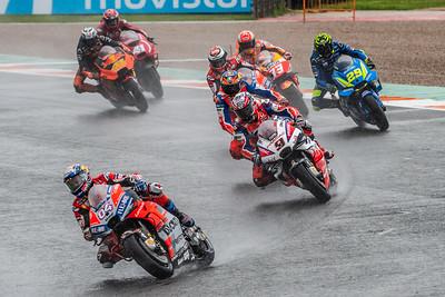 MotoGP, 2018, Valencia GP, Race