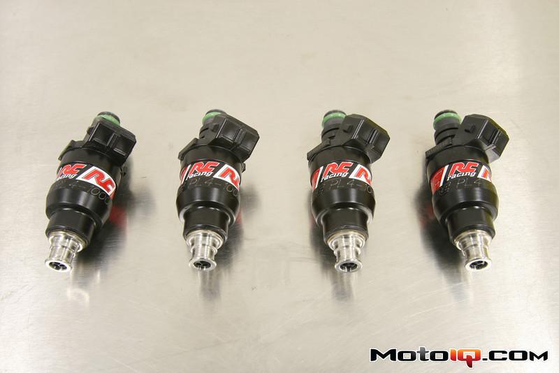 RC 1000cc injectors