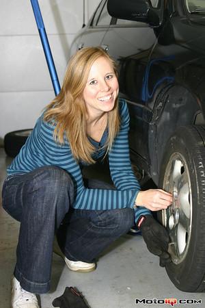 MotoIQ's Sarah Forst