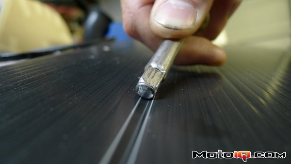 wrench tips coroplast ductwork splitter