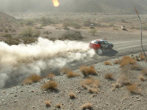 Eyesore Racing SE-R Laughlin 2002