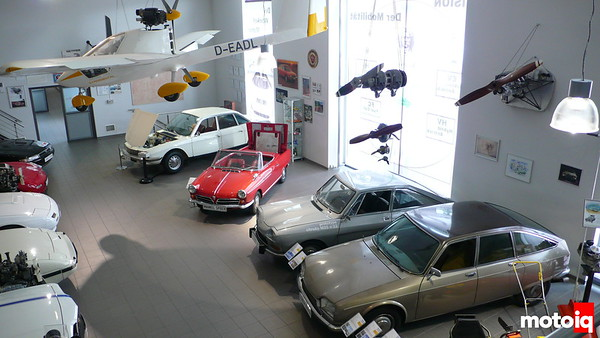 museum autovision germany