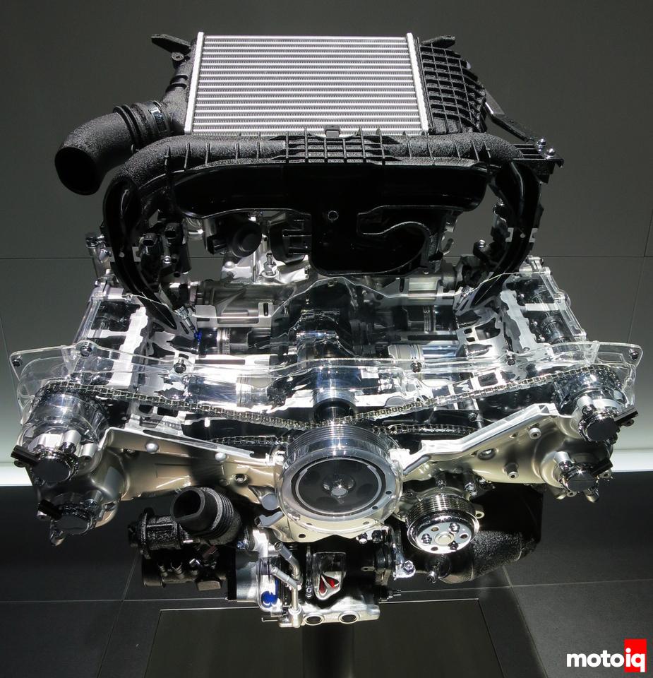 Driven: 2015 Subaru WRX - MotoIQ