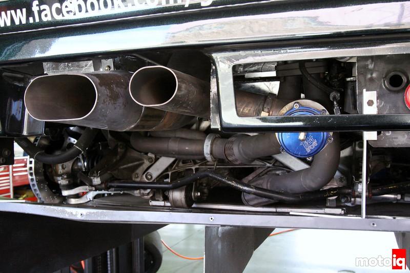 Turbo FXMD NSX