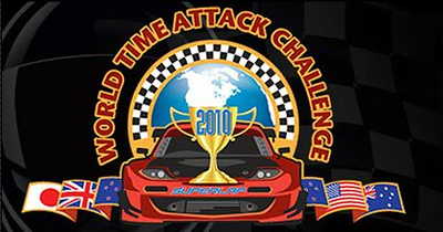 World Time Attack Challenge