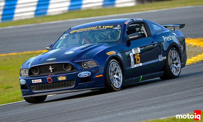 IMSA:  Jan 22 Continental Tire Sportscar Challenge