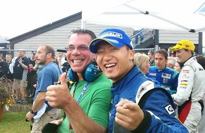 David Cheng Dan Gulickson