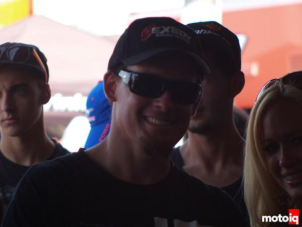 Kyle Mohan, Kyle Mohan Racing