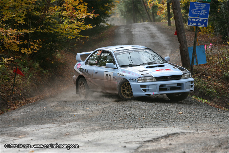 United States Rally Championship