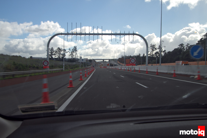 Auckland New Zealand construction