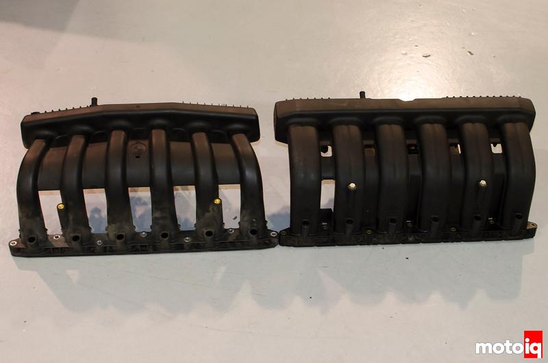 M50 vs S52 intake manifold