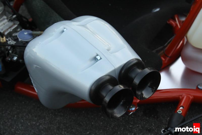 Karting, Cheap Track Day Alternative