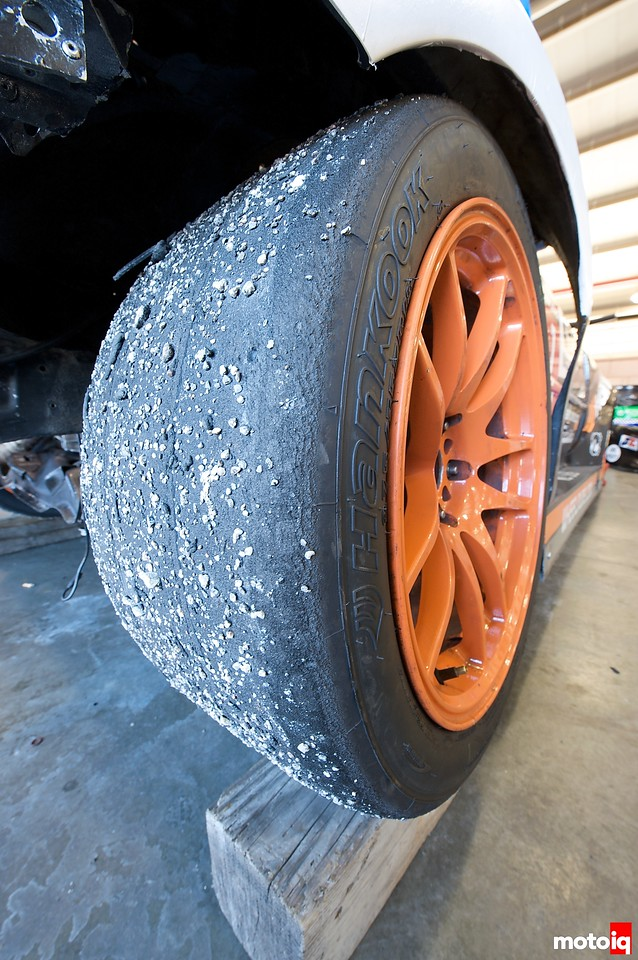 No It's Not an STI: GST Motorsports Mighty Subaru Impreza