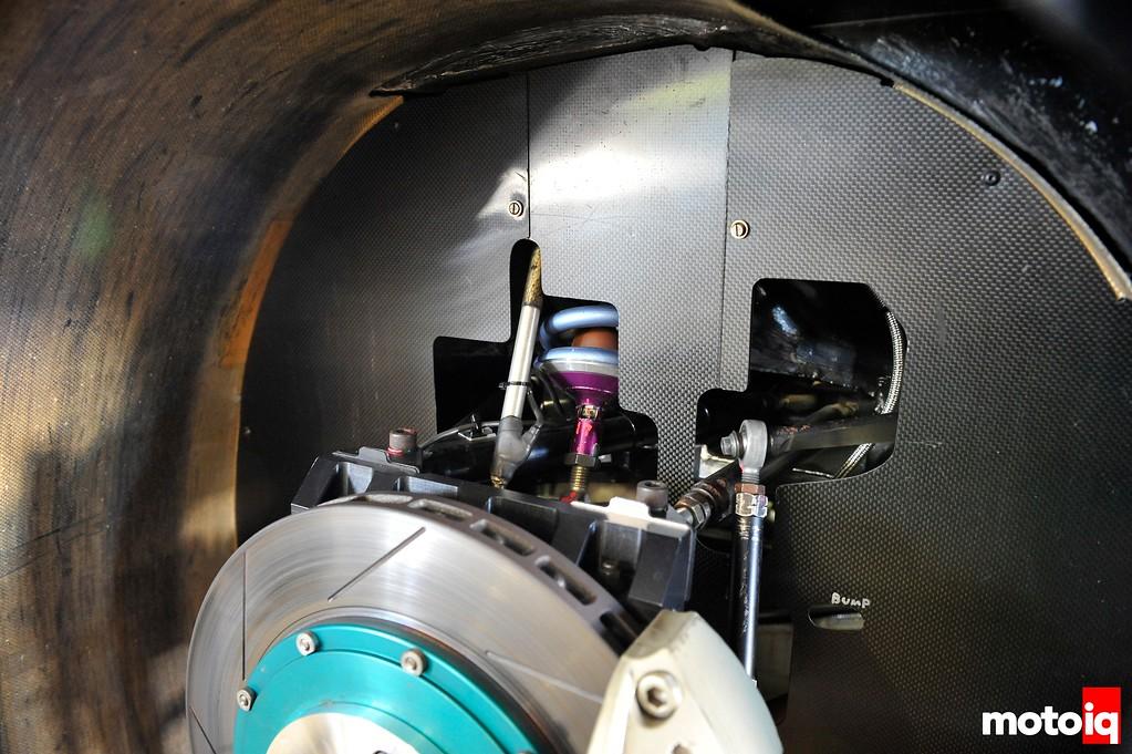 garage revolution fd rear suspension