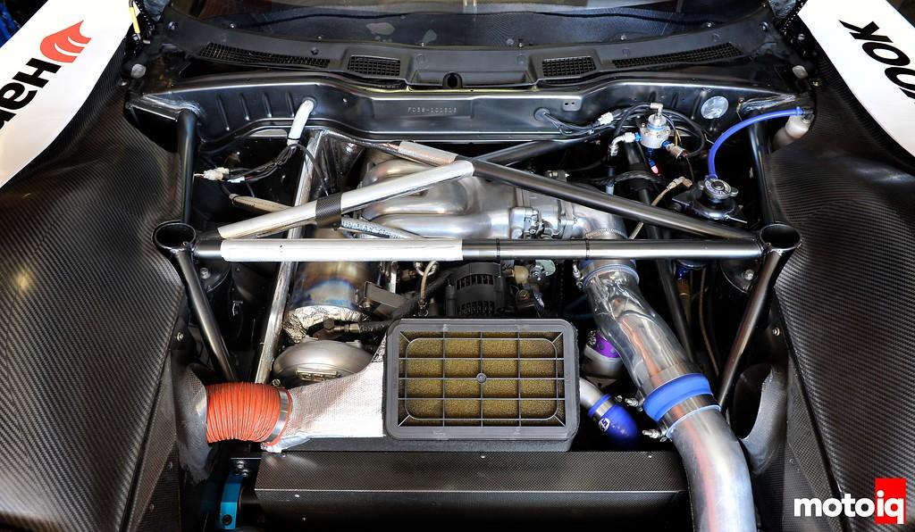garage revolution fd engine