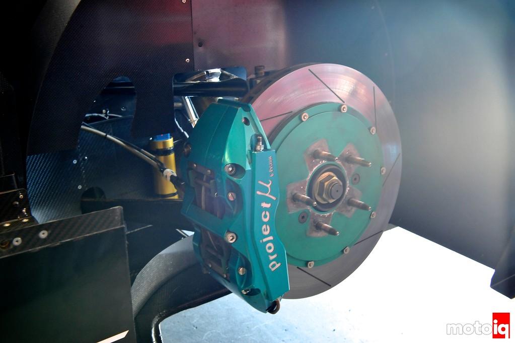 garage revolution fd front brakes