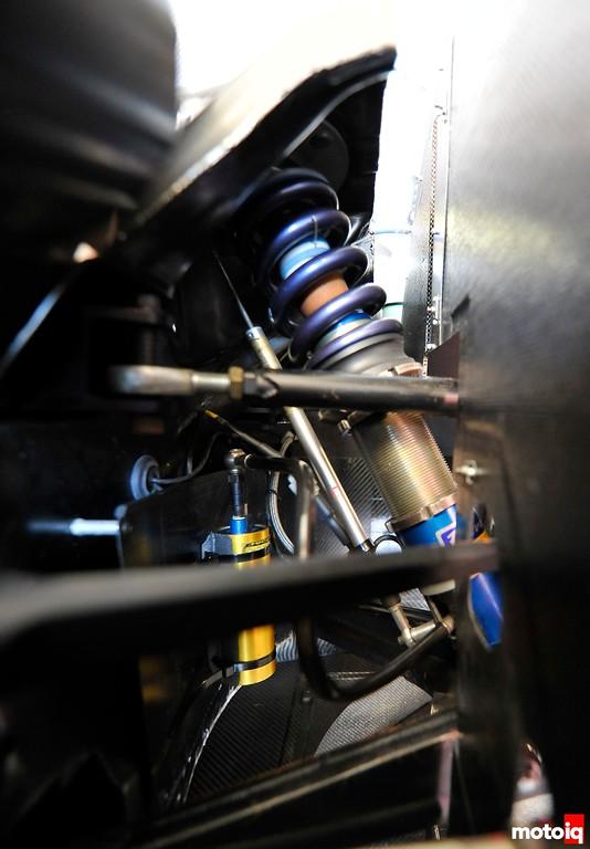garage revolution fd front suspension