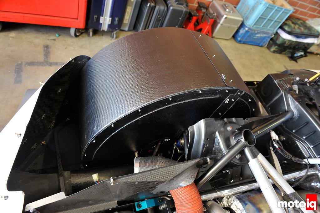 garage revolution fd wheel well