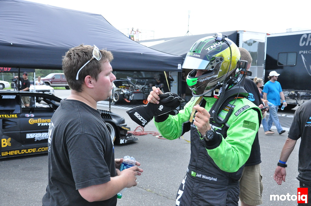 Jeff Westphal Mike Lewin Driver Download Professional Awesome Global Time Attack NJMP New Jersey