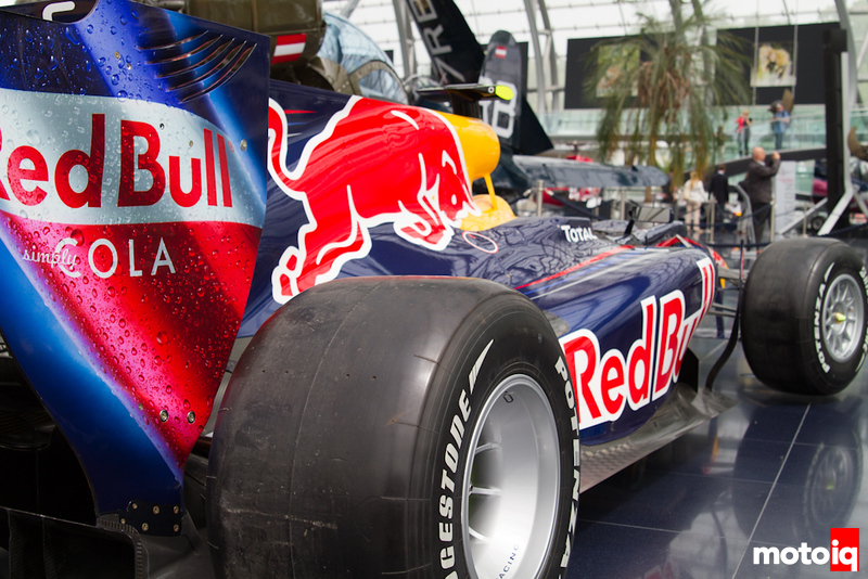 Red Bull Racing RB5