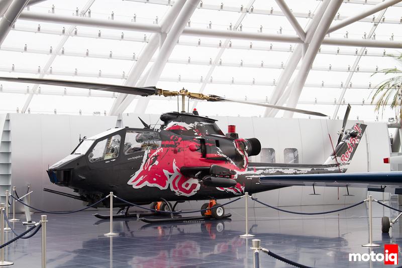 Bell Cobra TAH-1