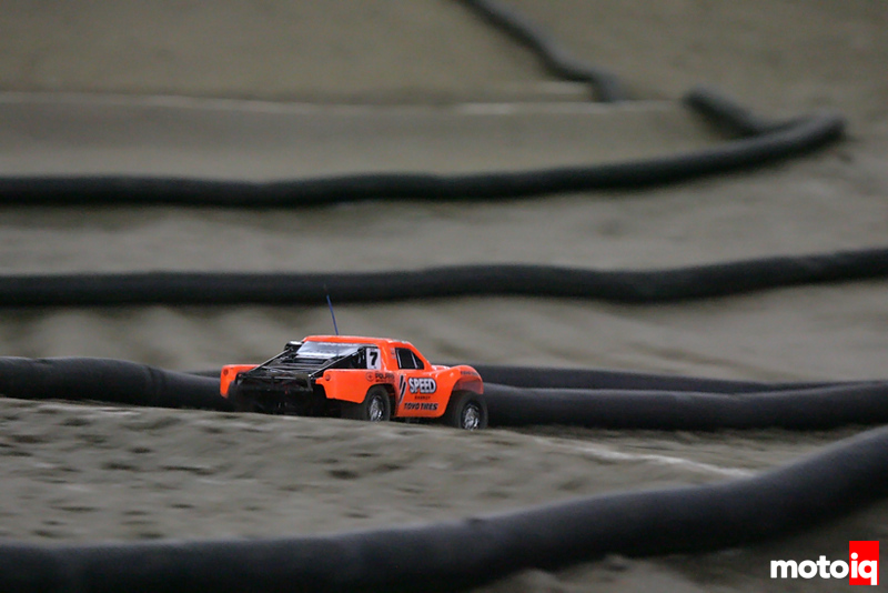 West Coast RC Raceway