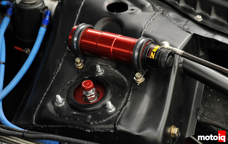 K&N's Super Unlimited Infiniti G35 Circuit Battle Slayer