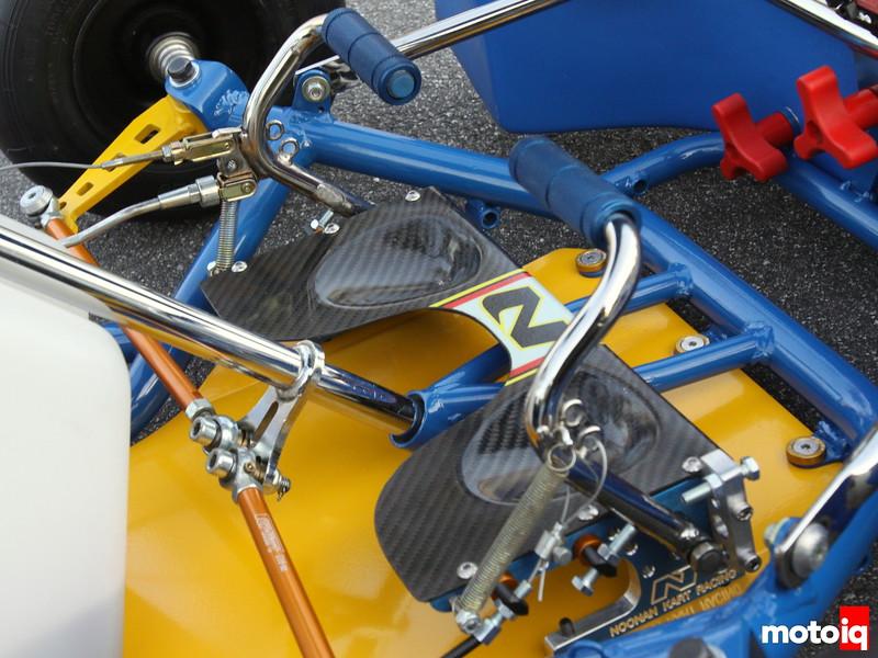 Noonan Racing pedal box