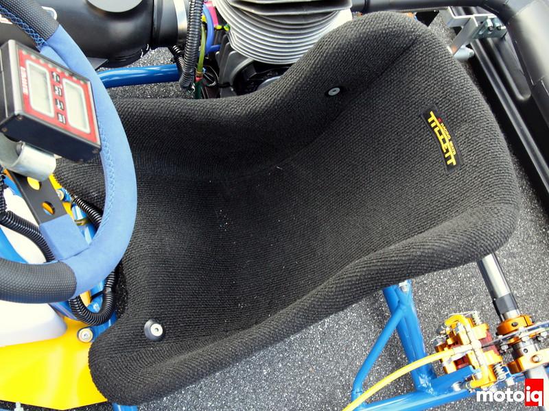 Tillet Seat
