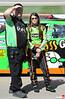 NASCAR Nationwide Series <br /> Sams Town 300<br /> Las Vegas Motor Speedway