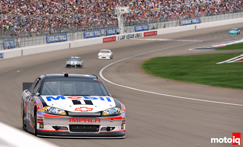 NASCAR Nationwide Series <br /> Kobalt Tools 400<br /> Las Vegas Motor Speedway