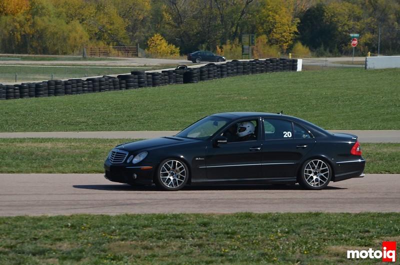 Lockton Motorsports: HPDE Insurance