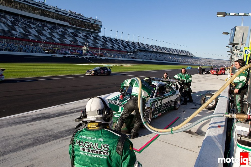 2011 Rolex 24, round 1 of the 2011 Rolex Series by Grand-Am Road Race Association, Jan 27-30 2011, Daytona International Speedway, Florida