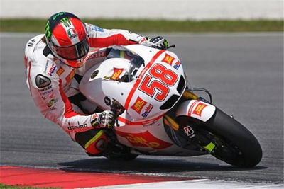Rest In Peace Marco Simoncelli