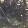 test fitting race seats