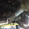 3in exhaust priced together from rems around the shop