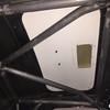 cage build  roof v