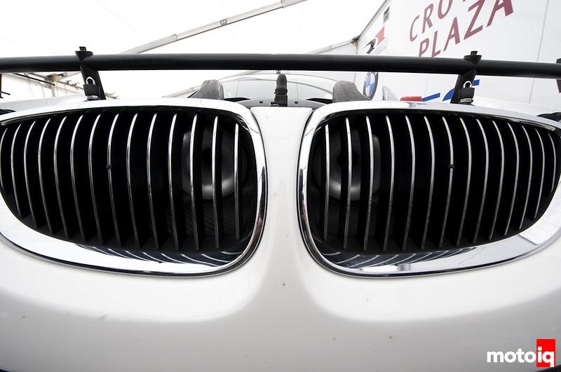 rahal letterman AMLS GT BMW M3 air inlet